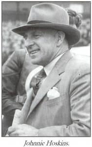 Johnnie Hoskins