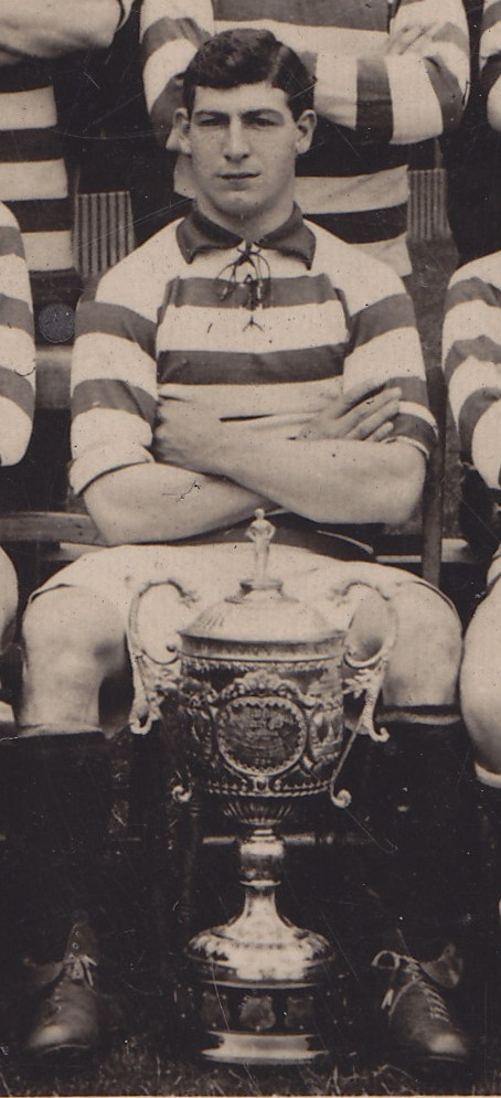 BPA Bfd Charity Cup 1911