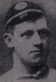 Nim Greenwood ex Shipley FC - Bradford FC NUCC 1906