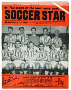 soccer star dec-1960