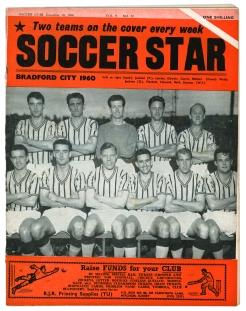 soccer star dec-1960