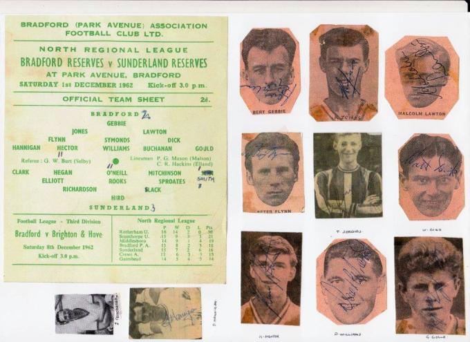 Sunderland Reserves