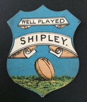 Shipley Baines