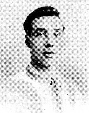 Maurice Wellock