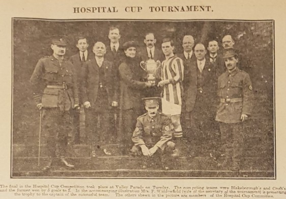 1919-04-26 ys hospital cup match at vp