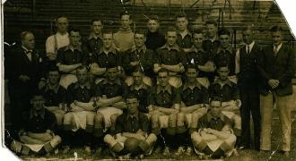 1928 team b