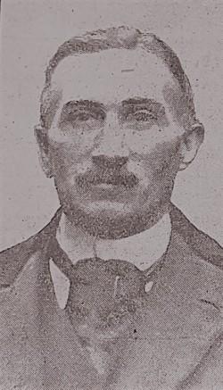 Herbert Robertshaw