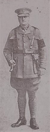 Lt-Col JL Hickson