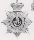 3rd WYRV Bradford crest